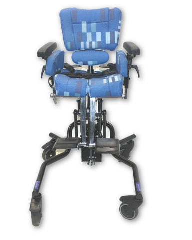 Leckey CAS/1 Hi-Low Chair | Contoured Advance Seat | Infant Pediatric Stroller