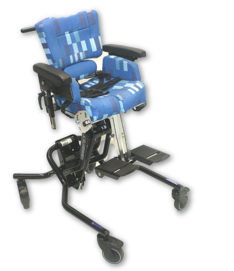 Leckey CAS/1 Hi-Low Chair | Contoured Advance Seat | Infant Pediatric Stroller - Power Chairs Test