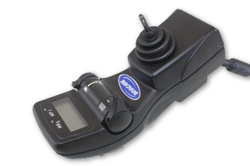 Invacare MK5 MPJ Joystick Remote Controller | 1115740 | Pronto | TDX - Power Chairs Test