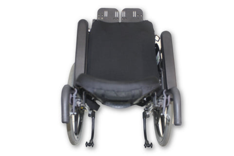 Quickie 2 Manual Wheelchair By Sunrise Medical | 300lbs Capacity | 15