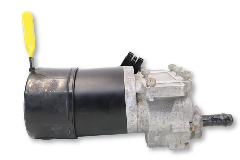 Jazzy 614 HD Left & Right Motor Assembly | PM802-D11A | PM802-D11B | CM808-110B | CM808-110A | DRVASMB2008 | DRVASMB2010 | Replacement Motor & Gearbox - Power Chairs Test