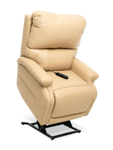 New Pride Mobility VivaLift Escape PLR-990iM (Medium) Lift Chair Recliner