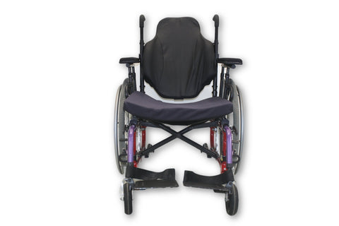 Invacare ProSPIN X4 Lightweight Folding Manual Wheelchair | 20