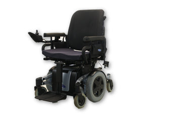 "Invacare TDX SP Power Chair | Tilt | 18"" x 20"" Seat"