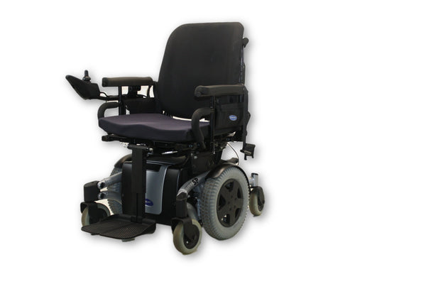 "Invacare TDX SP Power Chair | Tilt In Space | 18"" x 20"" Seat - Power Chairs Test"