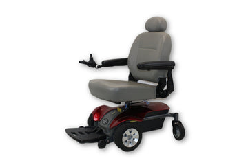 "Pride Mobility TSS-300 Power Chair by The Scooter Store | 19""x18"" Seat"