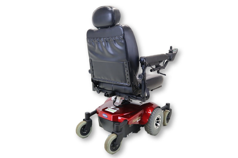"Invacare M41 SureStep Power Chair | 19""x19"" Seat 