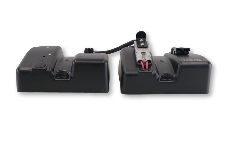 Battery Box Terminal Cover With Cable Connectors for Invacare Pronto M50, Pronto M51 & Pronto M71 Electric Wheelchair - Power Chairs Test