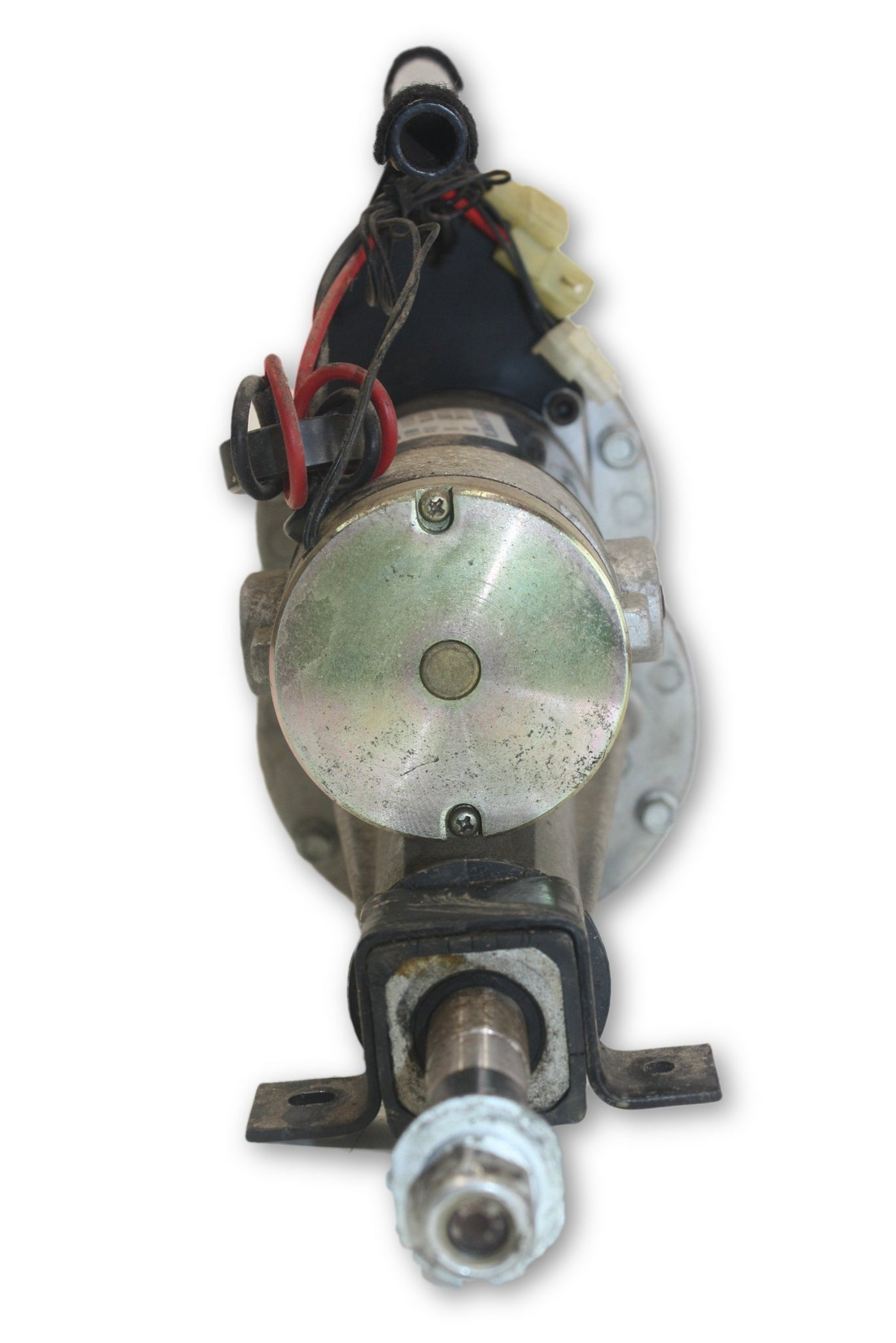 USED Pride Rally 3 Scooter Motor, Brake & Gearbox Assembly