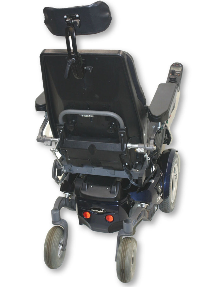 "Permobil C300 Power Chair With 18""x19"" Seat 