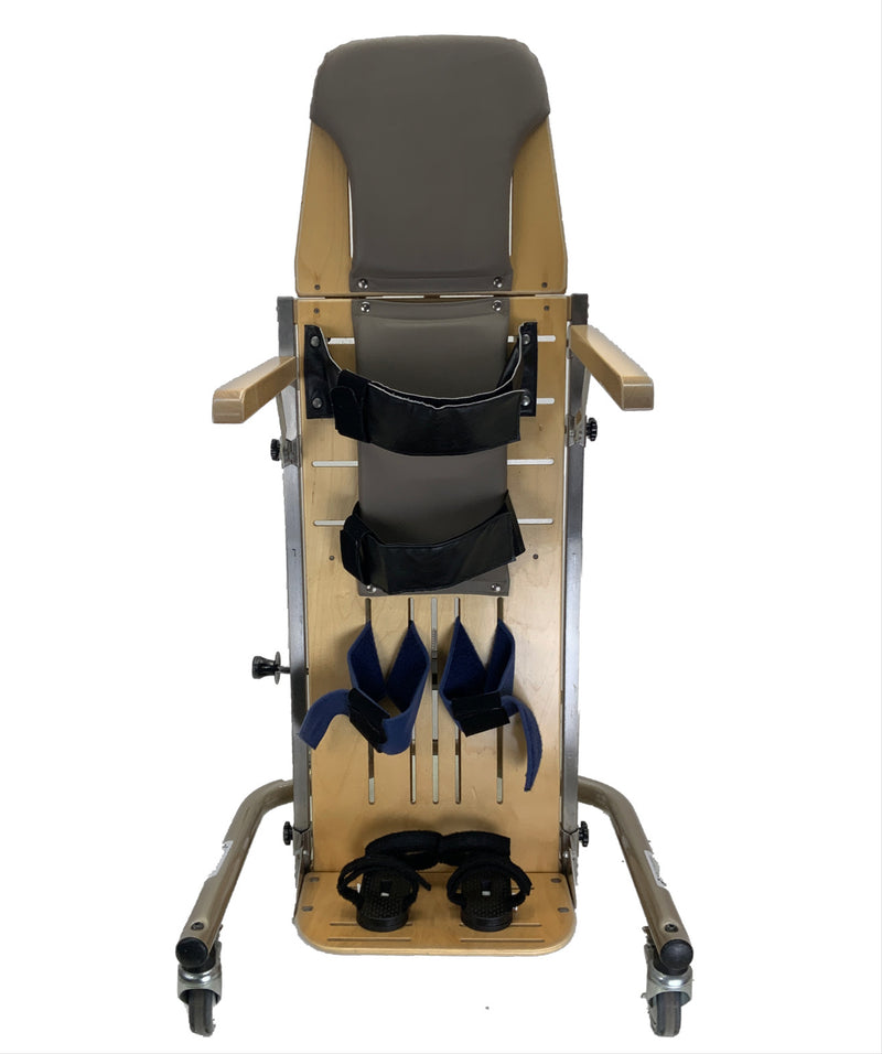 Rifton E420 Pediatric Supine Stander  Safe and Secure Stander For All