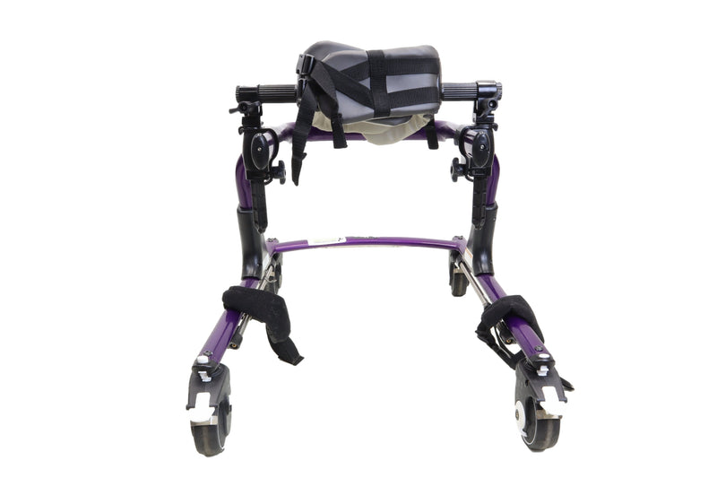 Rifton Pacer 501 Gait Trainer | Special Needs Walker | K501 Small Size - Power Chairs Test