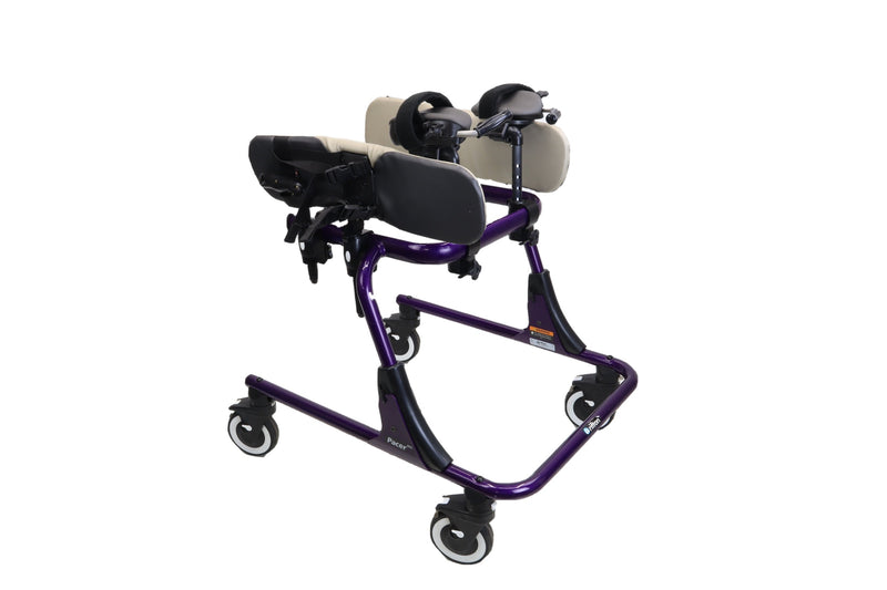 Rifton Pacer 502 Gait Trainer | Special Needs Walker | K502 Medium Size - Power Chairs Test