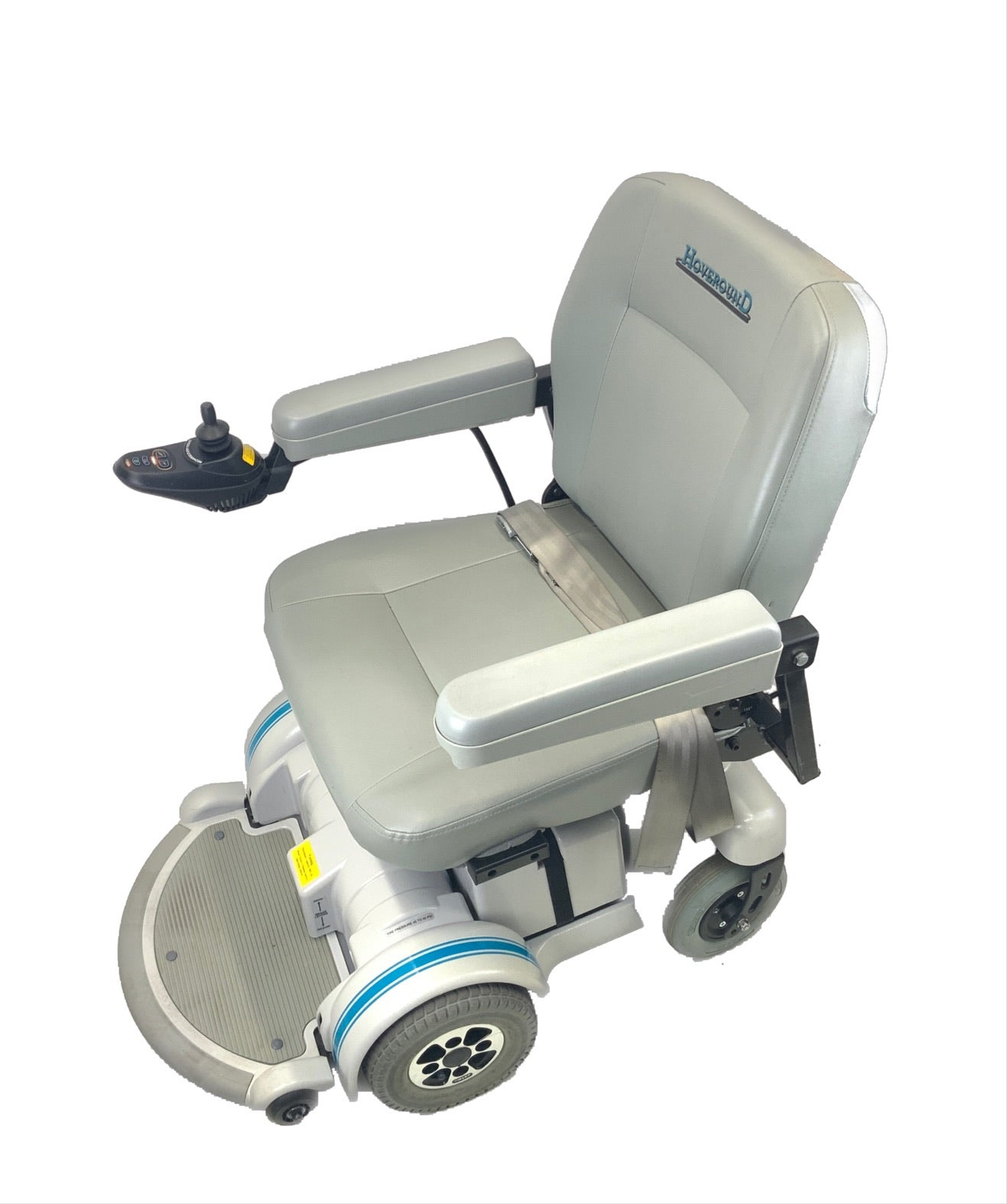 Hoveround MPV5 Compact Power Chair | 21