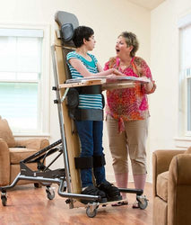 Buy the Rifton E420 Pediatric Supine Stander  Safe and Secure Stander For All