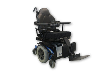 "Invacare TDX SP Power Chair | 16""x18"" Seat 