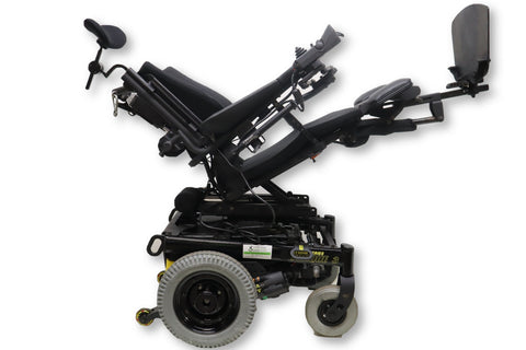 Invacare Storm Series Torque 3 Power Chair | Tilt, Recline, Legs, Lateral Tilt