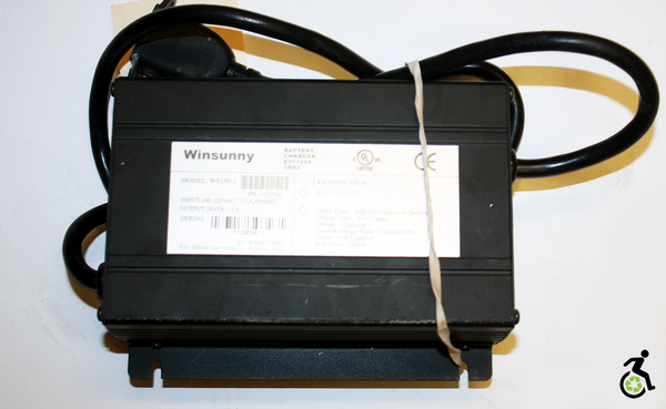 Winnysunny Battery Charger