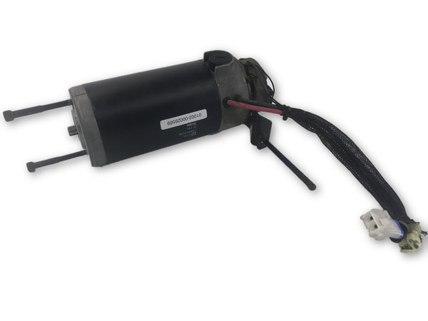 Pride Go-Go Mobility Scooter Motor Assembly | CM808-028B