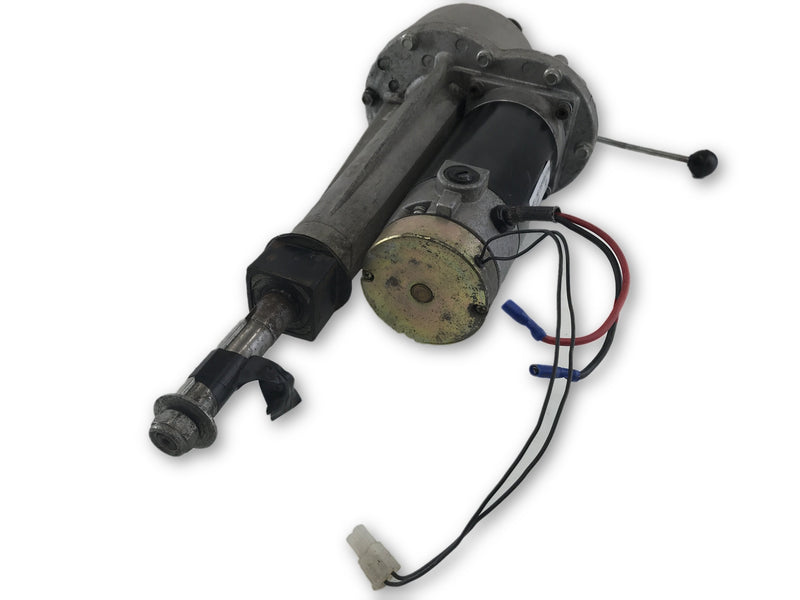 Pride Mobility Scooter Motor, Brake & Transaxle Assembly | DM-5211-M00-024 - Power Chairs Test