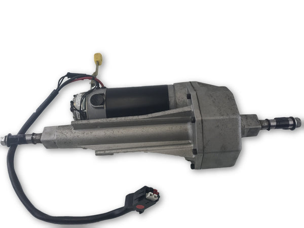 Pride Go-Go Mobility Scooter Motor, Gearbox & Transaxle Assembly | CM808-028F