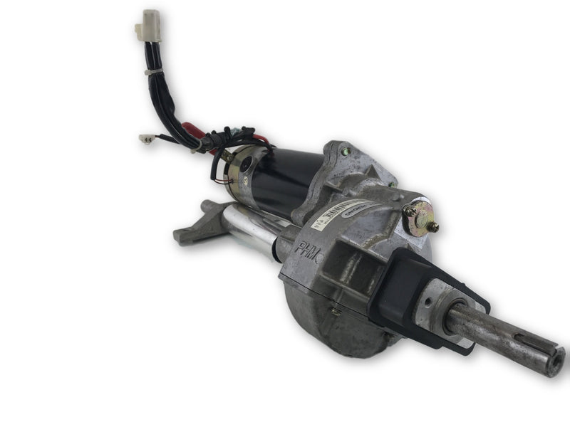 Pihsiang Scooter Motor & Gearbox Assembly 8MNW-2