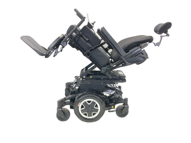 Invacare TDX SP 2 Power Chair with Tilt