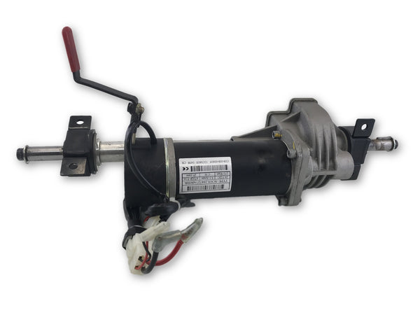 Drive Medical Mercury Prism DC Electric Scooter Motor | SC63L244727AR0B0