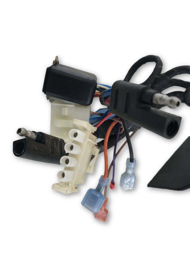 Rascal Mobility Scooter Motor Controller Module | Model 34214600 | 17461700 - Power Chairs Test