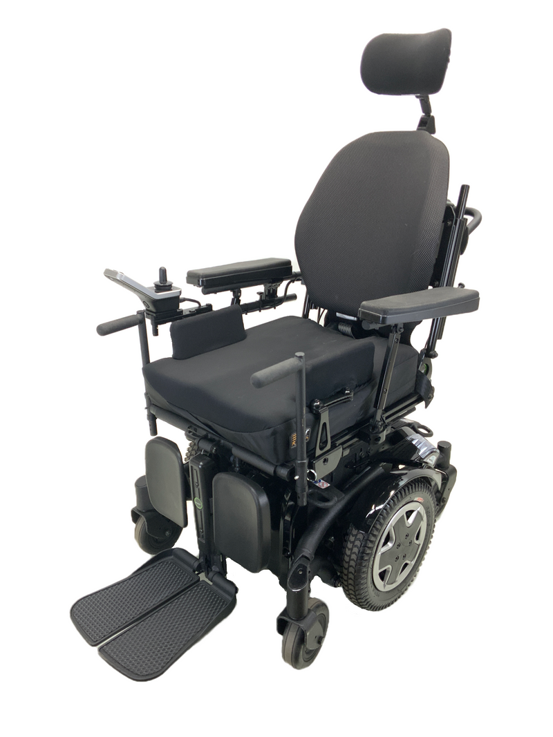 Like New Fully Loaded Invacare TDX SP 2 Power Chair Mint