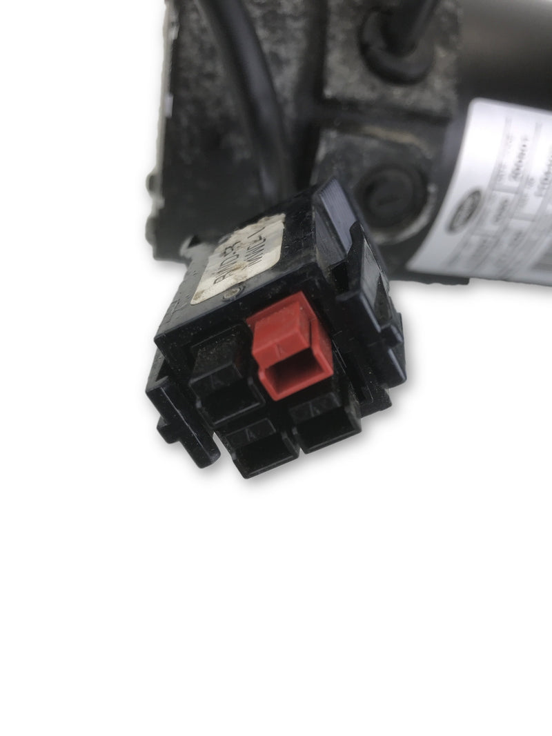Invacare Storm Series 3G Power Chair Motor Gearbox | 1104407 | DG-109C | 1086225 - Power Chairs Test