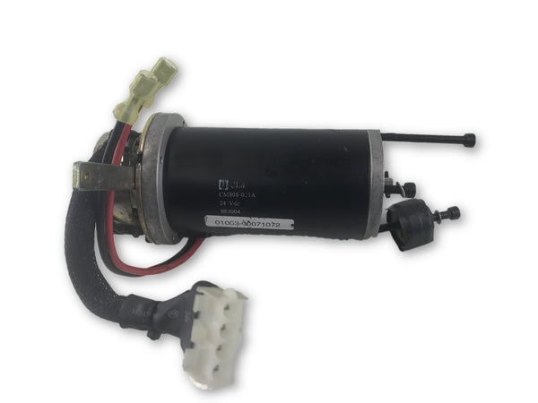 Pride Go-Go Mobility Scooter Motor Assembly | CM808-031A