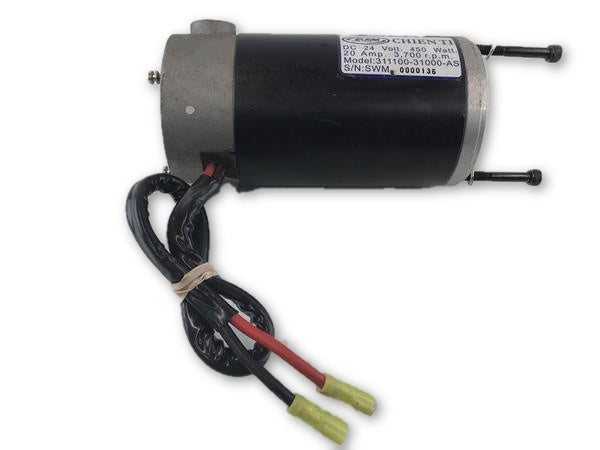 CTM CHIEN TI Mobility Scooter Drive Motor Assembly | Part