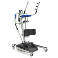 New Invacare Reliant 350 Electric Sit-to-Stand Patient Lift | Power Stand Assist | RPS350-1, RPS350-2