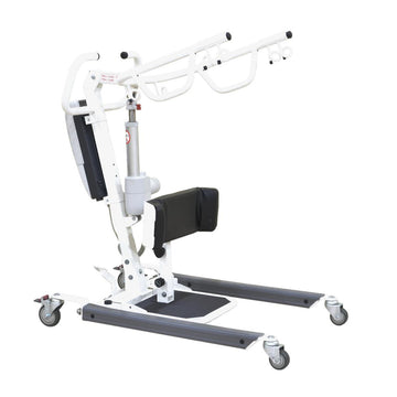"New Medline MDS400SA Stand Assist Patient Lift | 33-70"" Lifting Range 