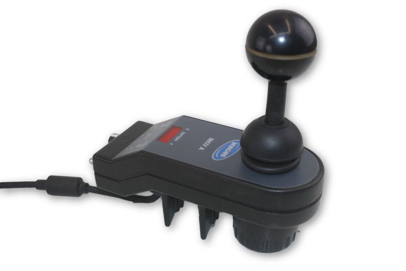 Invacare MKIVA Remote Joystick Controller |1065944 | Storm Series Ranger 2 | MK4 - Power Chairs Test
