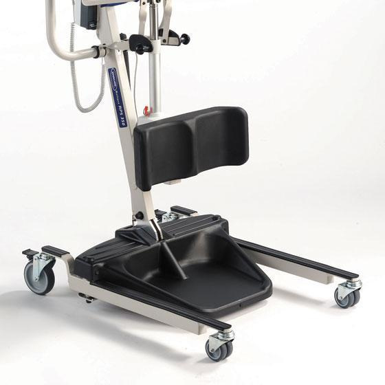 New Invacare Reliant 350 Electric Sit-to-Stand Patient Lift | Power Stand Assist | RPS350-1, RPS350-2 - Power Chairs Test