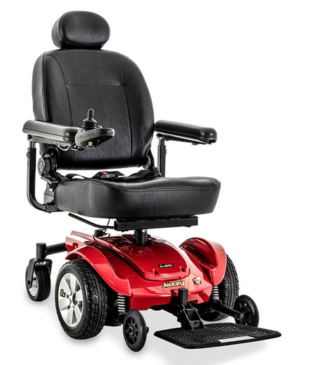 power wheelchair repair