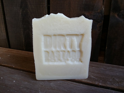 Freedom - All Natural Unscented Soap