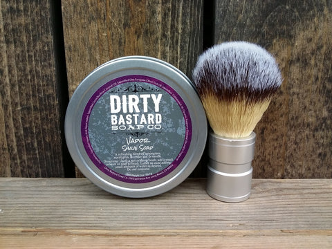 Vapor Shaving Soap