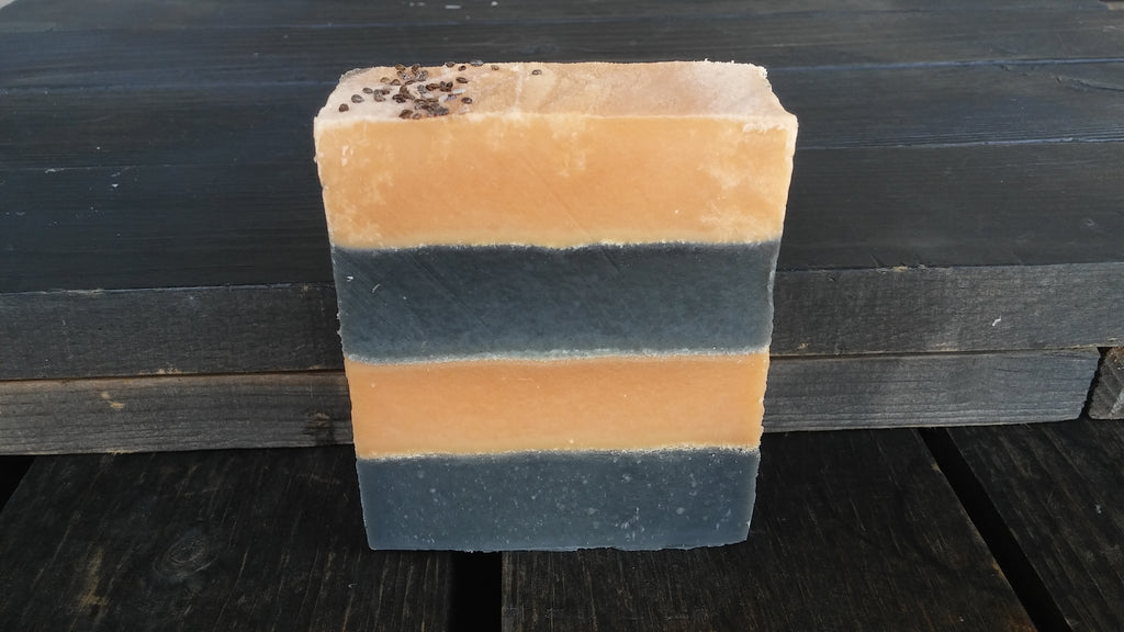 Witches Brew Scented Body Soap