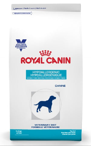 Royal Canin Canine Hypoallergenic HP