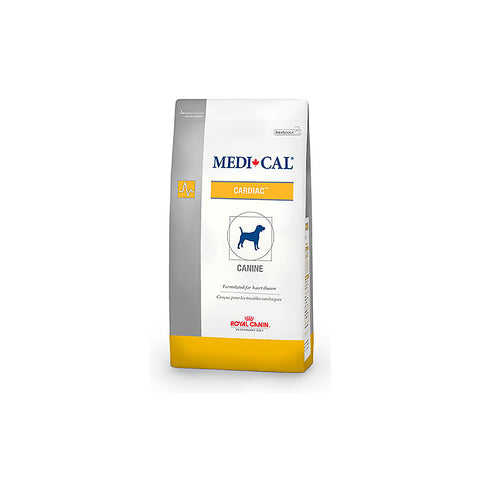 Canine RC Cardiac Dry Food- 8kg Bag