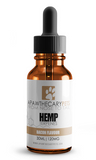 Apawthecary Pets Hemp Oil for Cats and Dogs