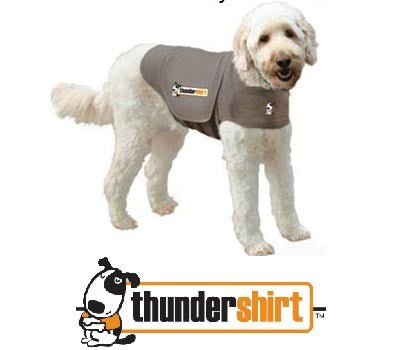 ThunderShirt Canine Anxiety Apparel