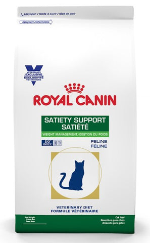 Feline MCRC Satiety Support