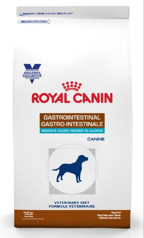 Royal Canin Canine GI Moderate Calorie