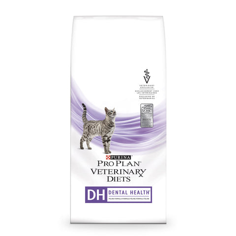 Purina Feline DH (Dental) - Dry Kibble