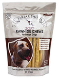 Tartar Shield Chews
