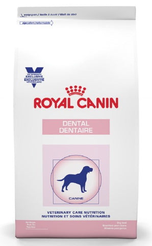 Canine Royal Canin Dental
